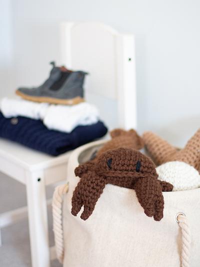 a8525f80e311e Learn to Crochet  Jumbo Crab Sat 1st June (AM)