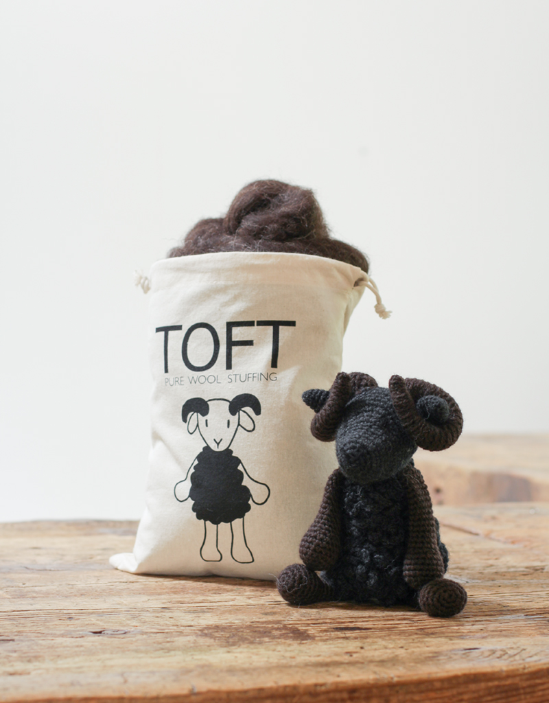 TOFT | British Wool Yarn and Patterns for Knitting and Crochet