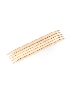 Knit Pro Bamboo Double Pointed Needles