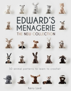 The New Collection: Edward's Menagerie by Kerry Lord