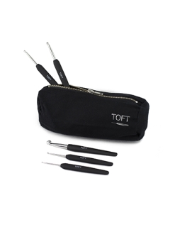 TOFT Crochet Hook Set