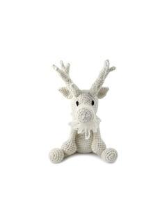 Learn to Crochet Antlers: Caribou Sun 9th June (AM)
