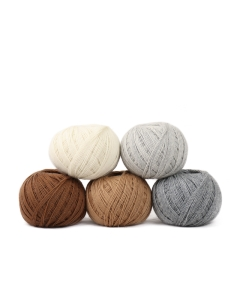 Fine Yarn Bundle