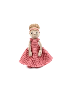 Mini Princess Doll