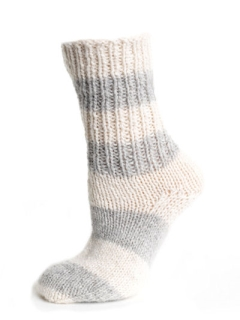 Basic Bed Socks