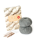 Pattern Book Gift Pack (Aran)
