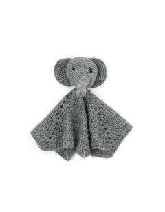 Bridget the Elephant Comforter