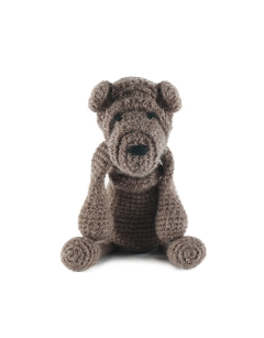 Crochet Byron the Shar Pei Sat 8th June (PM)