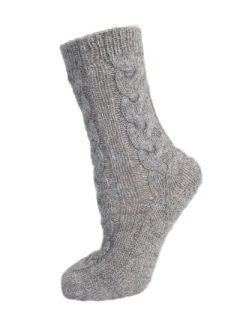 Cable Socks pdf