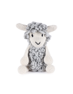 Marian the Corriedale Sheep