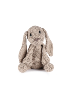 Crochet Emma the Bunny Weds 13th March (AM)