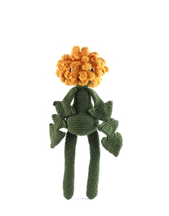 Crochet your own: Dandelion