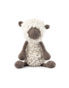 Crochet Hank the Dorset Down Sheep Sat 2nd June (PM)