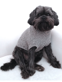 Dog Jumper pdf