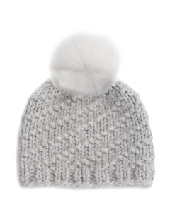 Learn to Knit a Hat in the Round Sat 2nd February (AM)