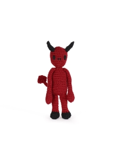 Mini Devil Doll