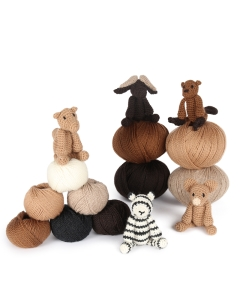 The New Collection Yarn Bundle