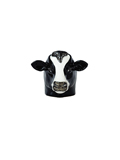 Friesian Cow Egg Cup