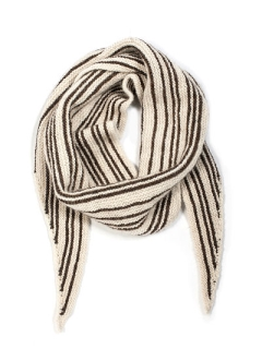 Striped Desert Scarf pdf
