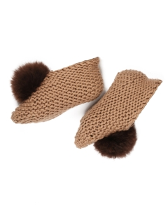 Tamarind Slippers