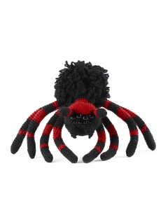 Tara the Tarantula