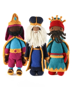 3 Wise Men Bundle