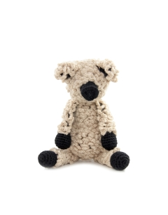 Crochet Barry the Woolly Pig Sat 7th July (PM)