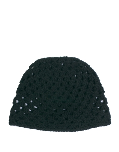 Beginner Crochet Hat