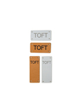 TOFT Ultraleather Tags