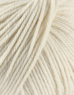 TOFT Cream ARAN Yarn 100g