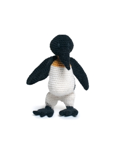 Caesar the Emperor Penguin
