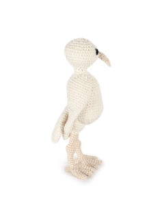 Crochet Celine the Dove Sun 9th December (AM)