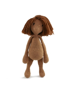 Basic Doll with Bob Hair