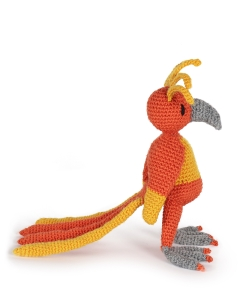Crochet Guy the Phoenix Sun 4th November (AM)