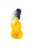 TOFT Limited Edition Hand Dyed Yarn 100g