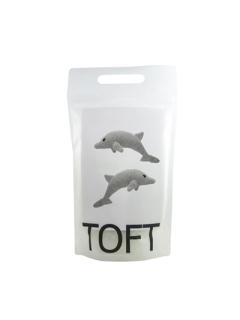 Jessica and Tate the Bottlenose Dolphins Kit