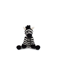 Crochet Mini Alice the Zebra Sat 24th February (AM)