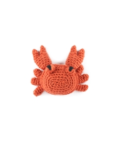 Mini Cedric the Crab