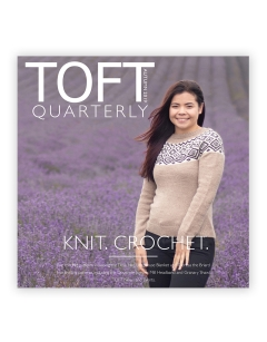 TOFT Quarterly Magazine | Autumn 2019
