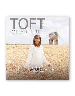 TOFT Quarterly Magazine Back Issues