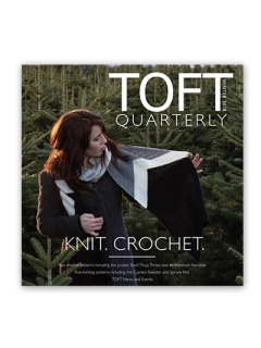 TOFT Quarterly Magazine | Winter 2018