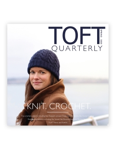 TOFT Quarterly Magazine | Spring 2020