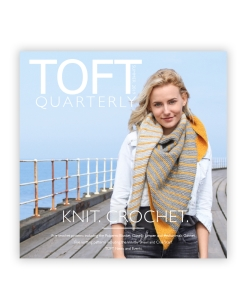 TOFT Quarterly Magazine | Summer 2019