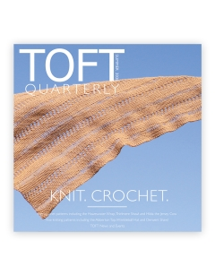 TOFT Quarterly Magazine | Summer 2020