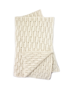 Summer Lace Blanket
