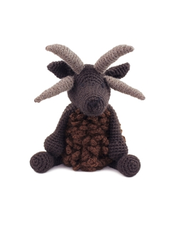 Crochet Tobias the Hebridean Sheep Sat 2nd February (PM)