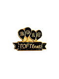 Limited Edition TOFTfest 2018 Enamel Pin