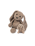 Crochet Emma the Bunny and Baby Sun 31st March (AM)