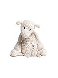Crochet Simon the Sheep and Baby Sun 31st March (AM)