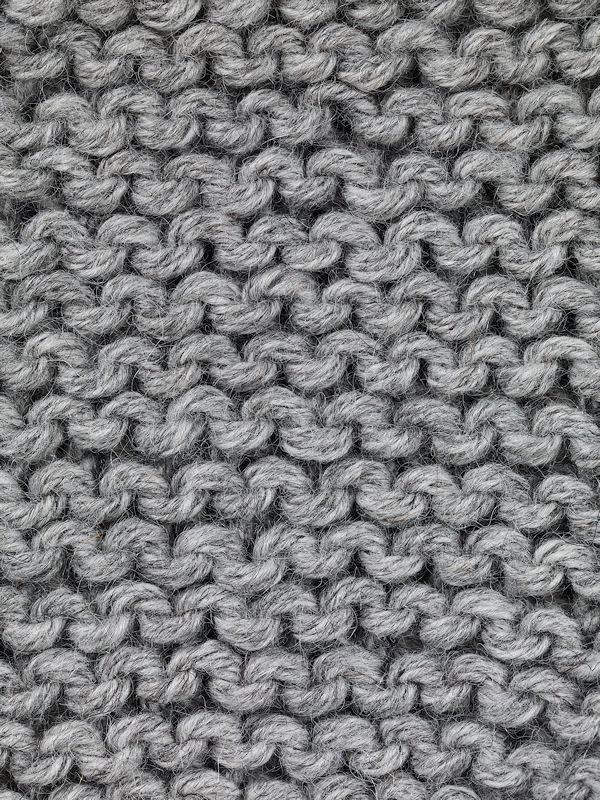 Guide To Knitting Stitches : Knitting Stitch Directory: A guide to knitting stitches from Toft Alpaca Shop